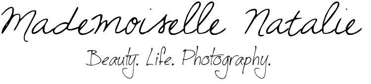 Mademoiselle Natalie