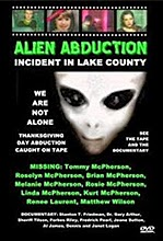 Estranhas Criaturas (Alien Abduction: Incident in Lake County, 1998)