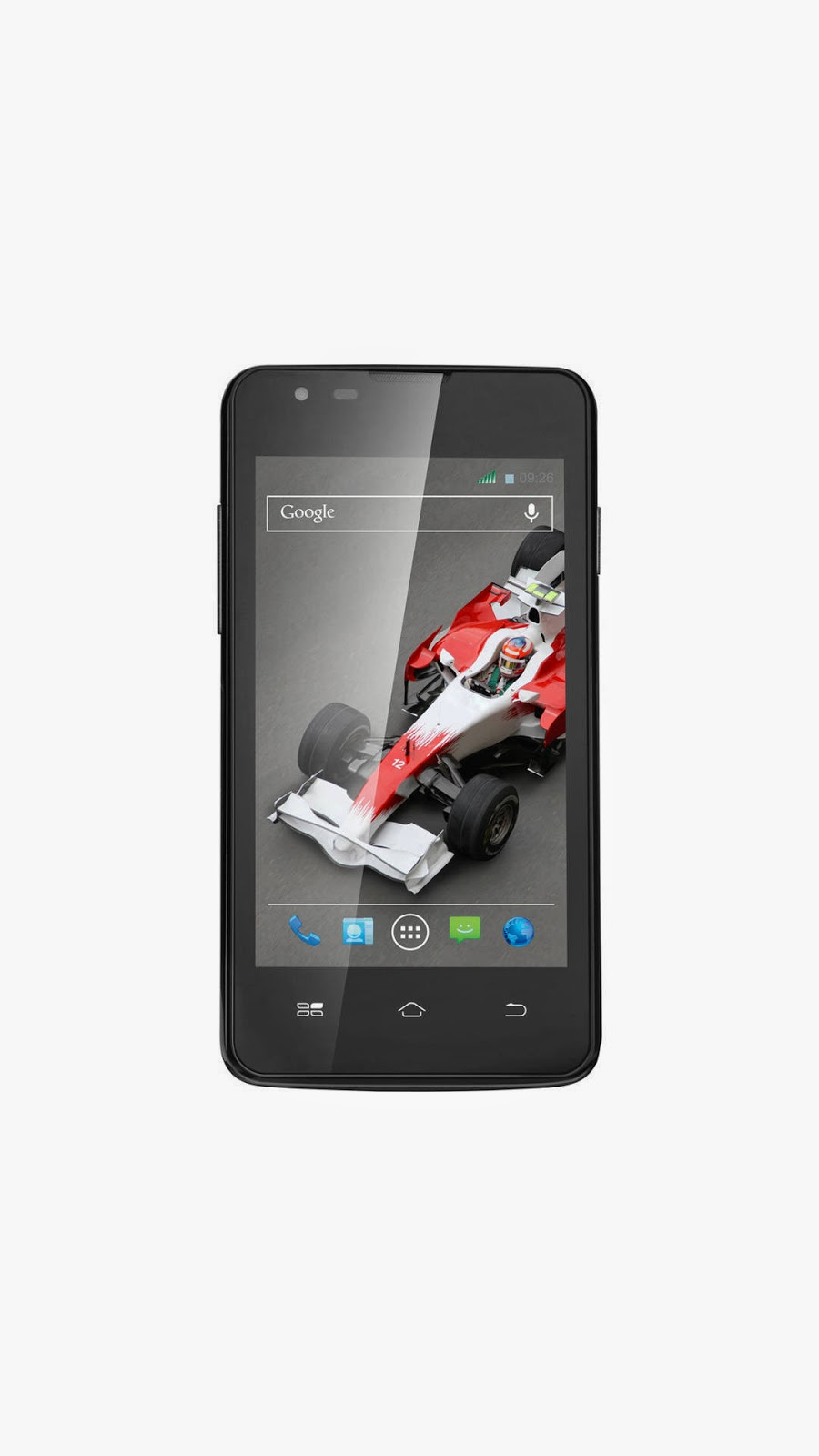 eBay :Buy Xolo Q1010i Mobile(1.3HZ, Quad Core) at Rs.6531 only
