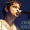 Jorge Vercillo no Teatro Coliseu dia 10 de Junho