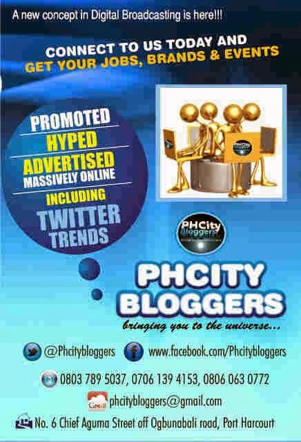 PHCITY BLOGGERS