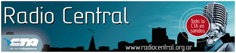 Escuchá RADIO CENTRAL