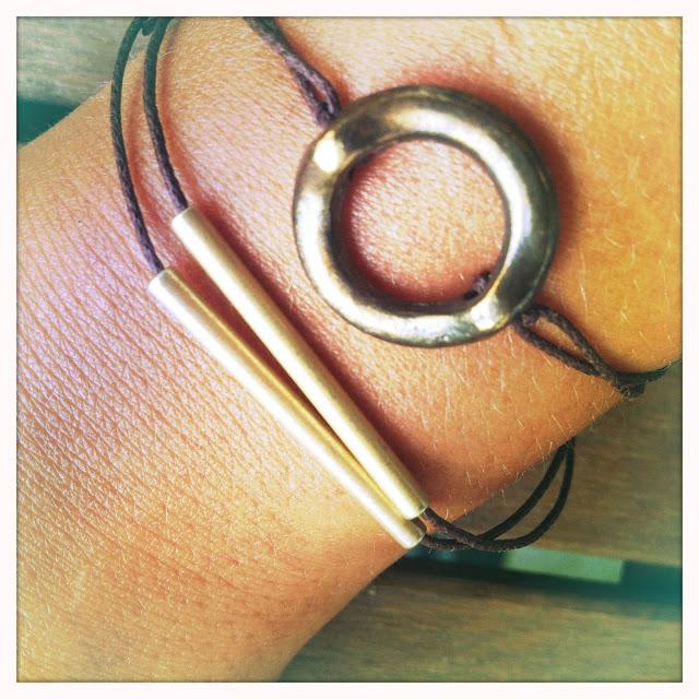 DIY Das mach ich selber! DIY Armband