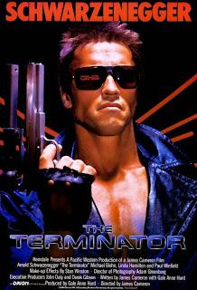 Poster de Terminator