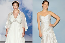 Tips on choosing Wedding Dress For women with a great body
