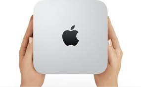 Mac mini New Model MC815ZP/A