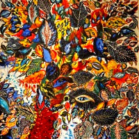 'L'arbre del Paradís (Séraphine Louis)'
