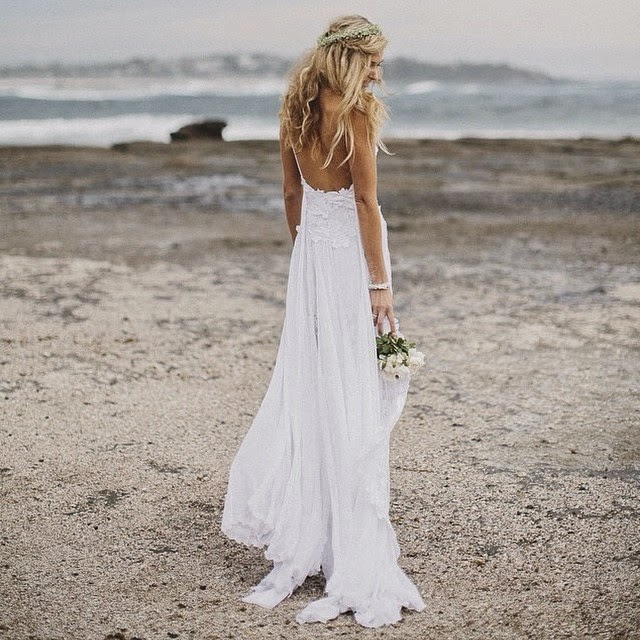 Best Beach Weddings From Instagram