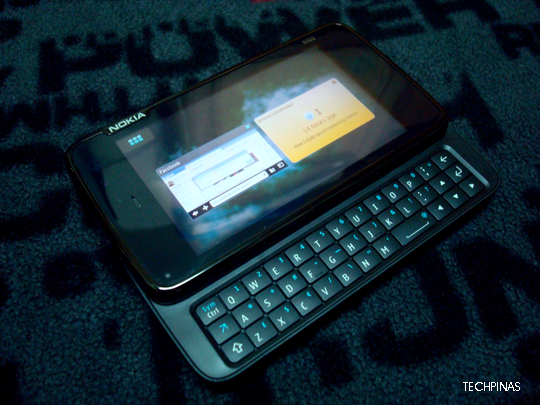 nokia n900