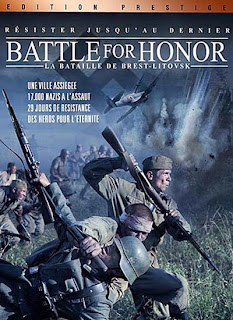 Battle For Honor (2010)