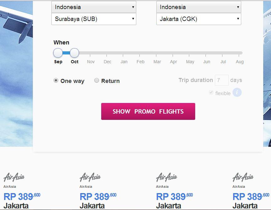 Tips Cara Mendapatkan Harga Tiket Pesawat Murah