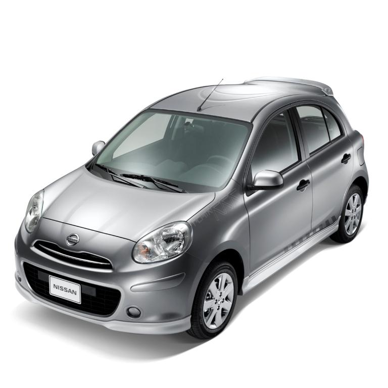 Están confirmados los precios del Nissan March : Autoblog Uruguay ...