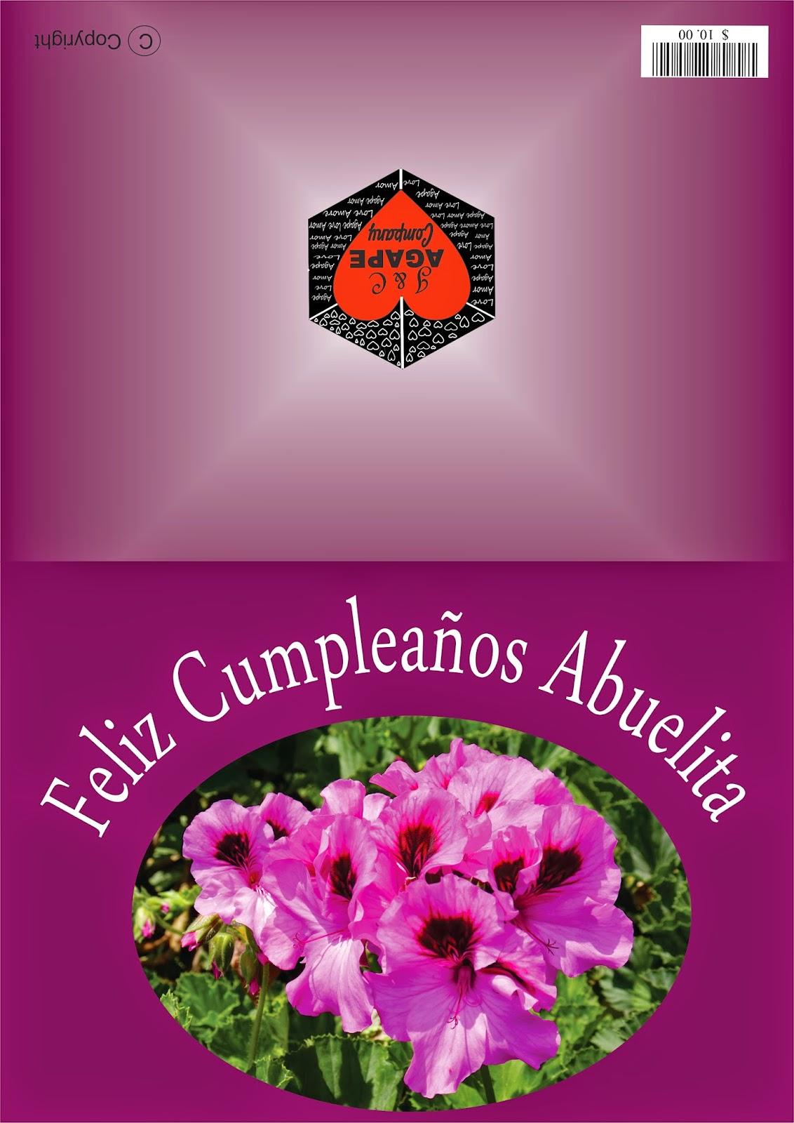 grandma birthday cards my free printable cards com printable