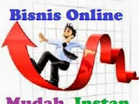 Peluang Bisnis Online Internet