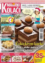 Mamini kolači - aktuelno izdanje:)