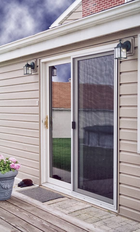 Sliding Patio Doors 580 x 960