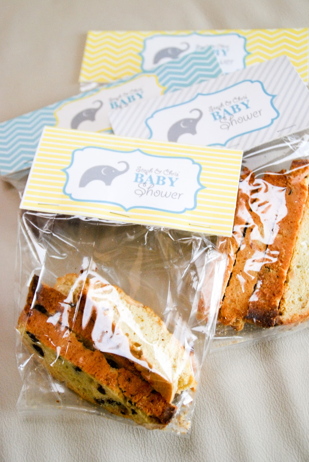 style simpler diy baby shower favors