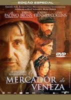 omarcadordeveneza Assistir Filme O Mercador de Veneza   Dublado   Ver Filme Online