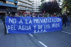 RED DE AGUA PÚBLICA DE ARAGON