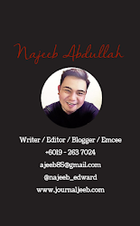 Blog Author
