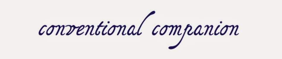 conventional companion