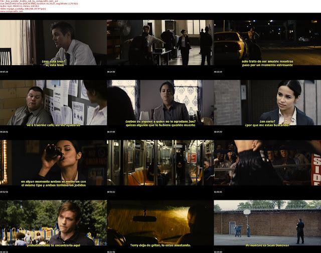 Boy Wonder DVDRip Subtitulos Español Latino Descargar 1 Link [2010]