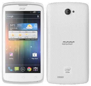 Harga dan Spesifikasi Acer - Liquid C1 Terbaru Februari 2013