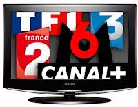 Gadget Programme TV Français Pour Blog