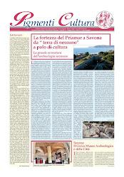 PIGMENTI CULTURA Il giornale dell'Associazione