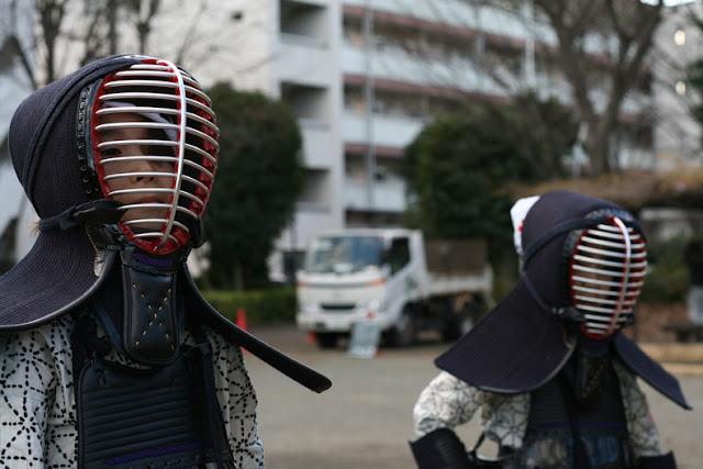 14 Topeng Paling Populer di Jepang