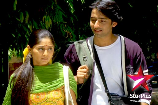 Watch Star Plus serial Navya (Maha Episode) - 3rd July 2011