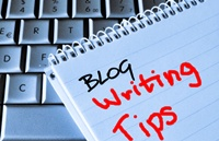 Writing Tips By Top Bloggers To Get Visitors Attractions