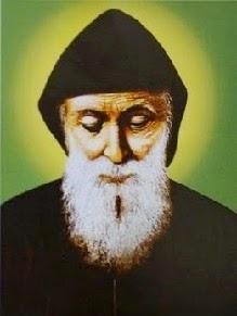 Św. Charbel Makhlouf
