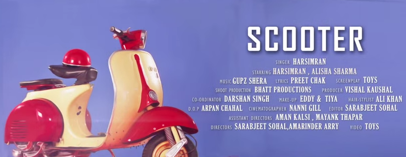 Scooter Song mp3 download