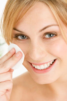 how to get clear skin at home for oily skin
