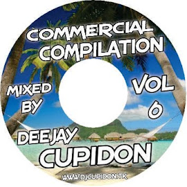 Dj Cupidon - Commercial Compilation Vol 6