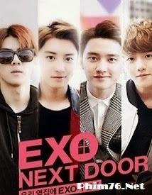 Hàng Xóm Tôi Là Exo|| Exo Next Door