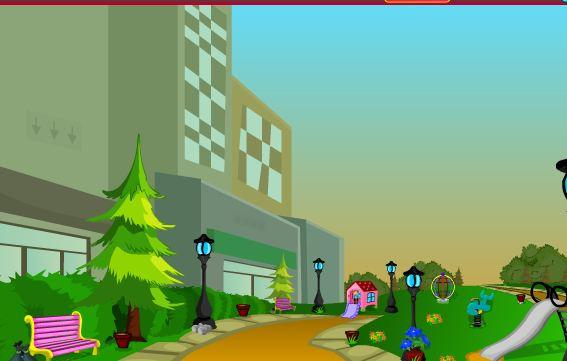 AjazGames Slider Boy Escape Walkthrough