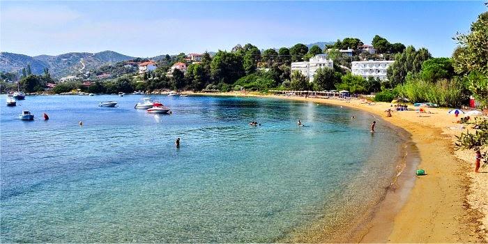 Offerta vacanze Skiathos Grecia Luglio 2015
