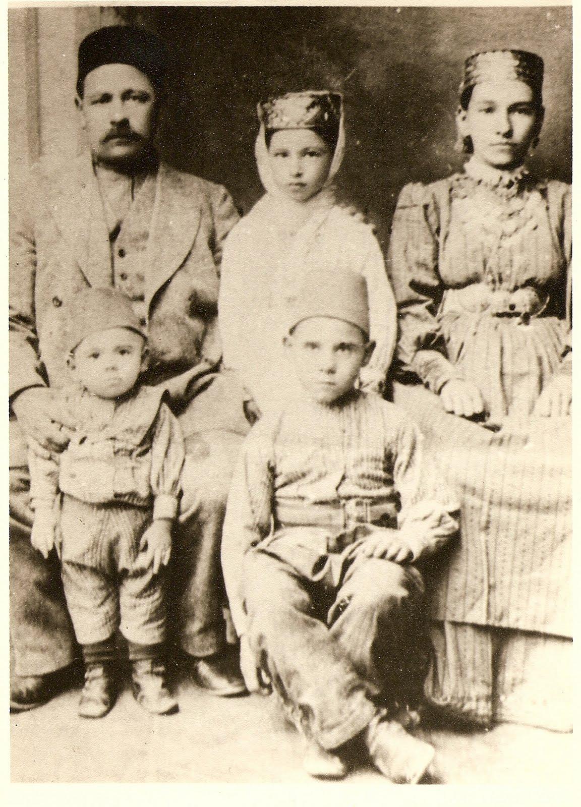 - 1914+Muyedin+ailesi