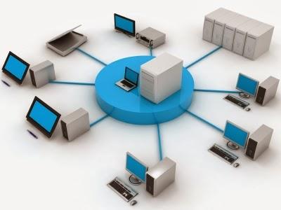 Cisco Training Jakarta Barat - Computer Network System