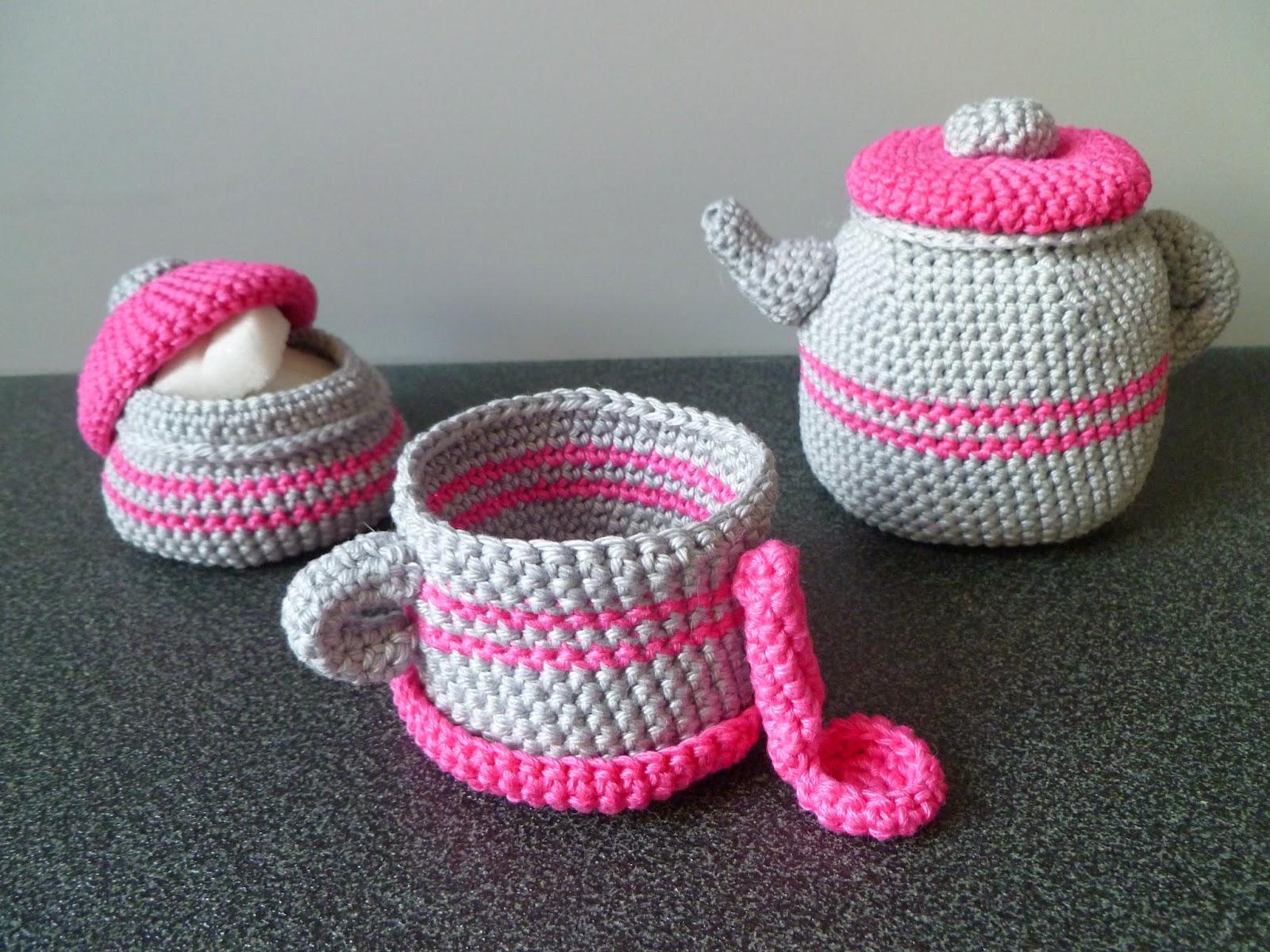 Amigurumi Haken : Annes Crochet Palace: Volgende stap: amigurumi haken