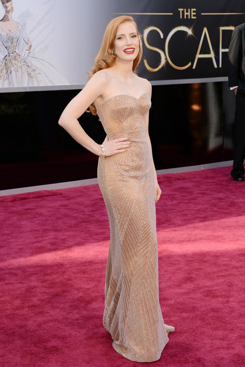 Lo que diga la moda: Oscar 2013: Alfombra Roja