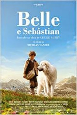 Download Belle e Sebastian AVI + RMVB Dublado Torrent
