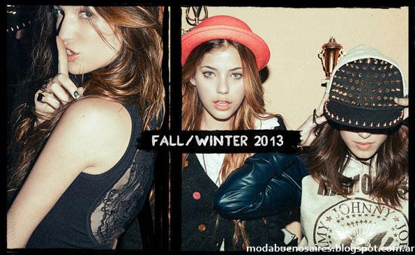 47 Street otoño invierno 2013