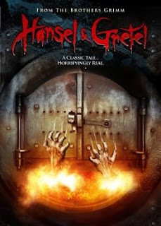 Hansel Gretel Hansel &amp; Gretel   DVDRip AVI + RMVB Legendado