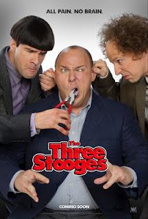 Ver online: The Three Stooges (Los tres chiflados) 2012