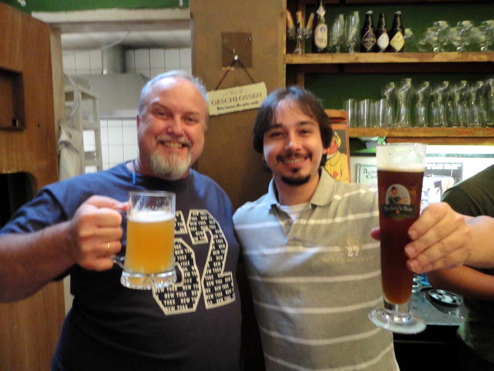 Artesanato Com Eva Para Vender ~ O Tour da Cerveja Curso de Cervejeiro na Brauhaus em Juiz de Fora