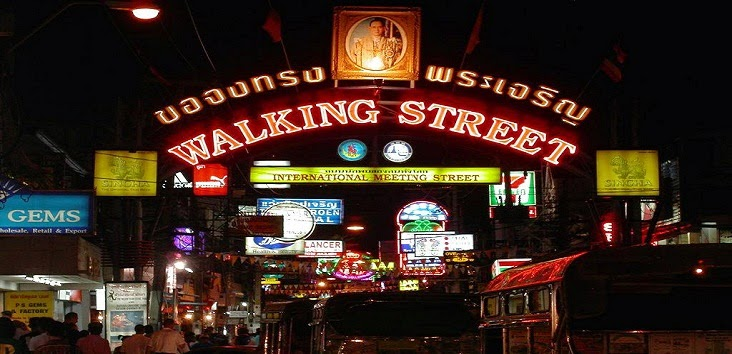 Guest Friendly Hotels Walking Street