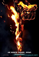 Ghost Rider: Spirit of Vengeance 2012